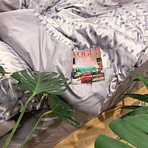 Viluta Комплект постельного белья сатин жаккард Tiare 2008, фото 2
