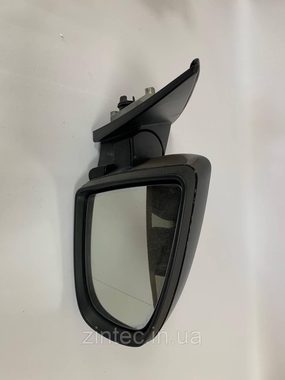 Продам зеркало правое BMW X5 Е70 (Европа) 2007-2012 год