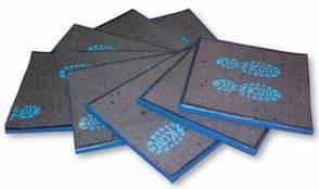 Дезінфікуючий килимок 50х50 см, Профі, фото 2