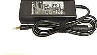 Блок питания адаптер для ноутбука  LENOVO 19V 4.74A 5.5x2.5 мм + кабель питания