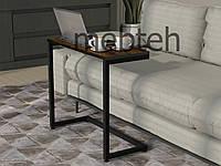 Столик приставной (диванный) Loft МЛФ10