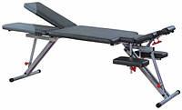 Массажный стол регулируемый  Luxon Sport