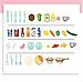 Детская кухня Bozhi Toys Fun Cooking 838, световые и звуковые эффекты, 39 предметов, течет вода, холодный пар Розовый, фото 3