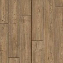 Ламинат Quick-Step Impressive дуб выскобленный серо-коричневый IM1850, фото 2