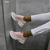Кроссовки  39 размер женские  текстиль А26563, фото 2