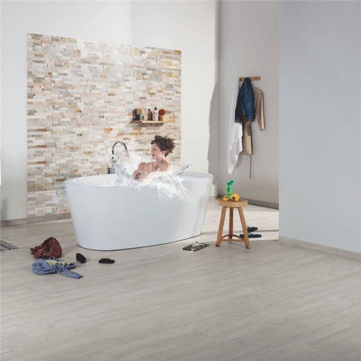 Ламинат Quick-Step Impressive Patina Classic Oak Grey IM3560