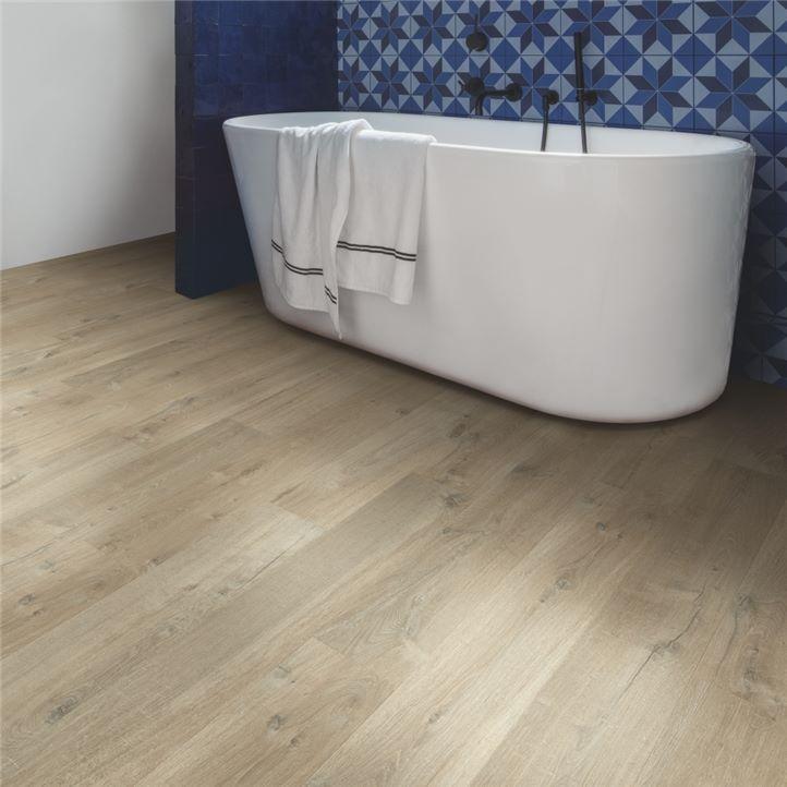 Ламинат Quick-Step Impressive Soft Oak Light Brown IM3557