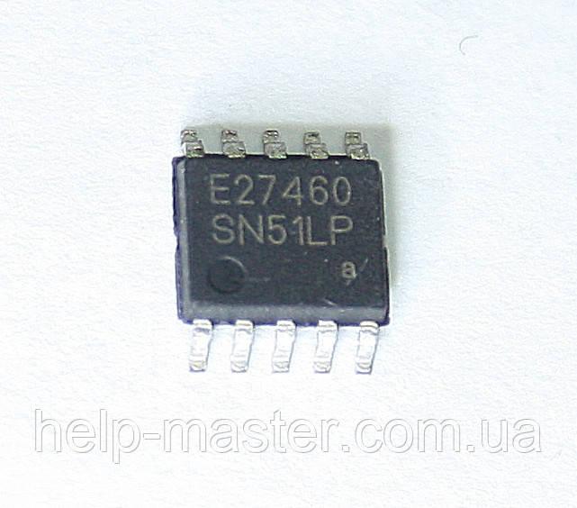 Микросхема SN51LP (SOP-10)