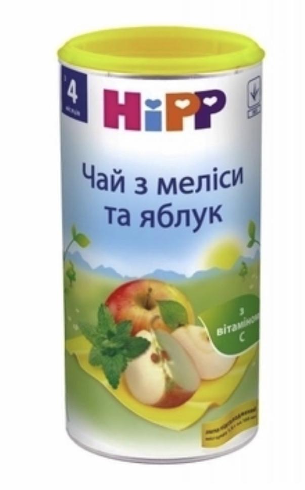 чай Hipp