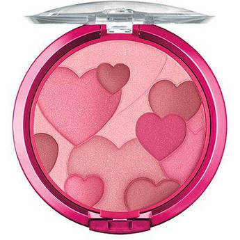 Румяна Physician's Formula Happy Booster Glow & Mood Boosting Blush Rose