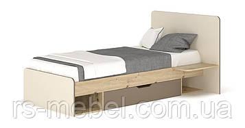 """Кровать 90 """"Лами"""" (Мебель-Сервис)"""