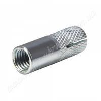Распорный анкер М12х50 d16 сталь