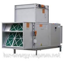 Газовый воздухонагреватель GС+    конденсационного типа