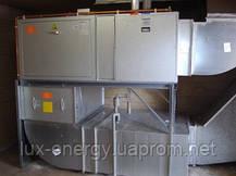 Газовый воздухонагреватель GС+    конденсационного типа, фото 3
