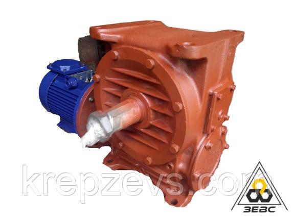 Мотор-редуктор МЧ-125 на 90 об./мин.