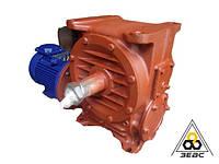 Мотор-редуктор МЧ-125 на 90 об./мин., фото 1