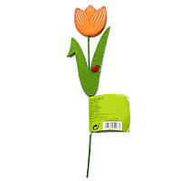 Фигурка для сада Garden Star Тюльпан