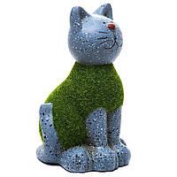 Фигурка для сада Garden Star Кошка 27 см