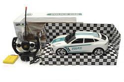 """Машина на радиоуправлении """"Lamborghini Urus: Полиция"""" 3699-AE5"""