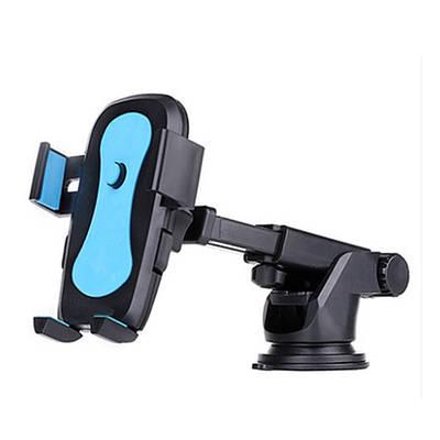 Универсальный держатель телефона в авто  на присоске (длинная ножка) Holder SX-083