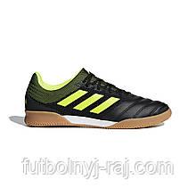 Кроссовки adidas Copa 19.3 IN BB8093