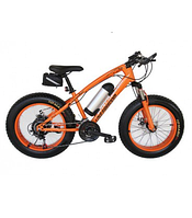 Електровелосипед для підлітків Вольта Фрідом 500 міні, фото 1