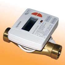 """Лічильник тепла BRV G21MID-1.5, для груп M2 Energy DN15, Qn 1,5, 3/4"""", L=110 мм"""