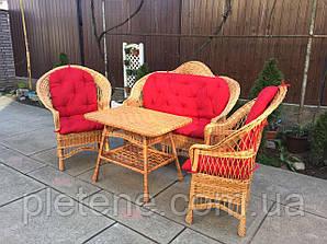 Плетеная мебель из лозы (ЦЕНА УКАЗАНА БЕЗ НАКИДКИ)