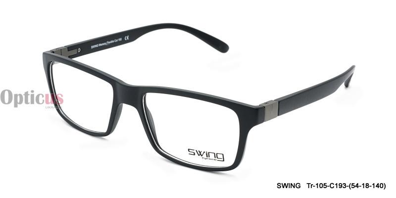 Оправа SWING TR105 C193