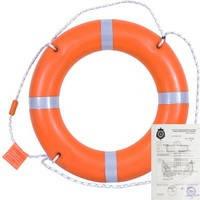 Круг спасательный легкий КС-2,5 с сертификатом