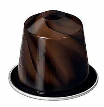 Кофе в капсулах Nespresso CORTO 10 шт