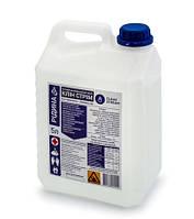 Дезинфицирующее средство «CLEAN STREAM», ЖИДКАЯ форма (канистра пластиковая 5л)