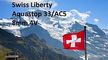 Коллекция Swiss Liberty V4, Aquastop 33 КЛАСС 8 мм V4
