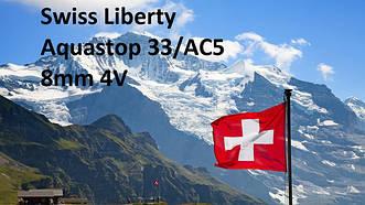 Колекція Swiss Liberty V4, Aquastop 33 КЛАС 8 мм V4