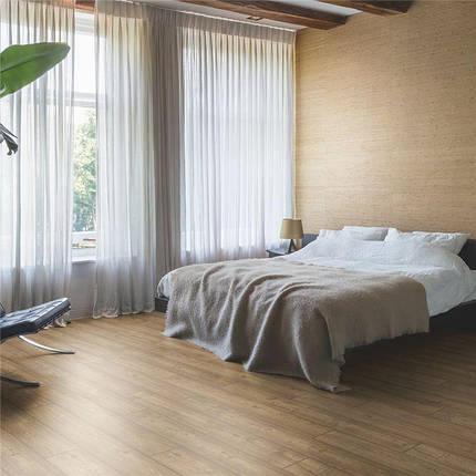 Ламинат Quick-Step Impressive ultra дуб выскобленный серо-коричневый IMU1850, фото 2