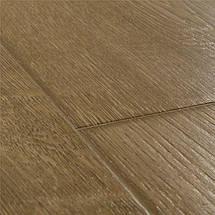 Ламинат Quick-Step Impressive ultra дуб выскобленный серо-коричневый IMU1850, фото 3