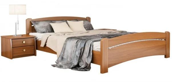Кровать деревянная Венеция ТМ Эстелла