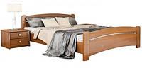 Кровать деревянная Венеция ТМ Эстелла, фото 1