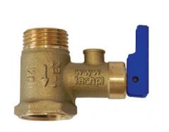 Клапан предохранительный MS0034Atl