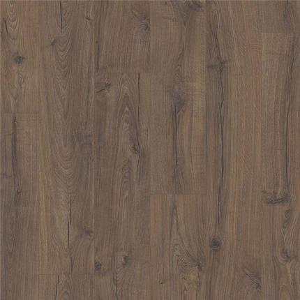 Ламинат Quick-Step Impressive ultra дуб классический коричневый IMU1849, фото 2