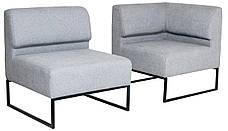Модульный диван Лаунж, фото 3