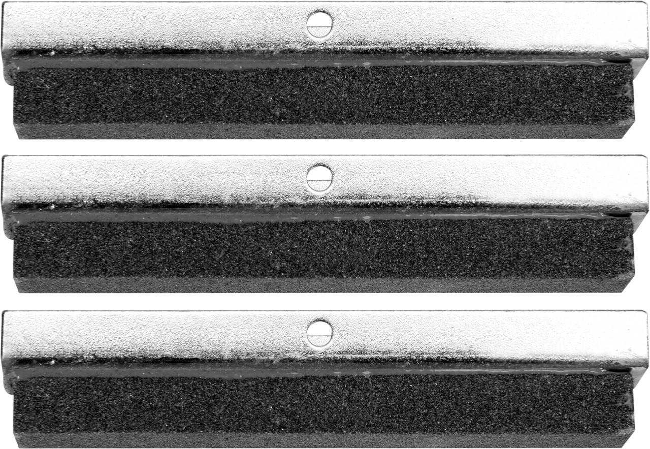 Камні точильні до хону YT-05811 YATO 51 х 7 мм, 3 шт