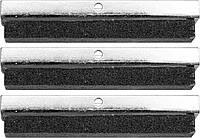 Камні точильні до хону YT-05811 YATO 51 х 7 мм, 3 шт, фото 1