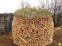 Сухие дрова с доставкой