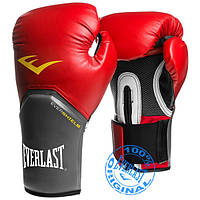 Боксерские перчатки тренировочные Everlast Pro Style Elite Training Gloves