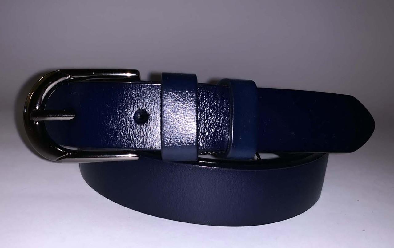 Пояс жіночий синього кольору, 140/170 грн (ціна за 1шт.+30 грн)