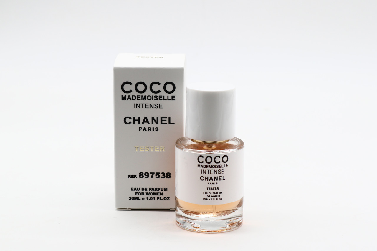 Chanel Coco Mademoiselle Eau De Parfum Intense (тестер 30 ml)