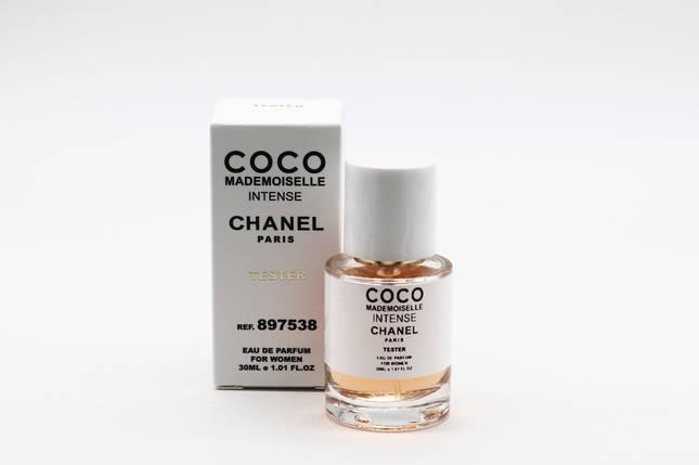 Chanel Coco Mademoiselle Eau De Parfum Intense (тестер 30 ml), фото 2