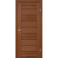 Межкомнатная дверь Leador Neapol браун