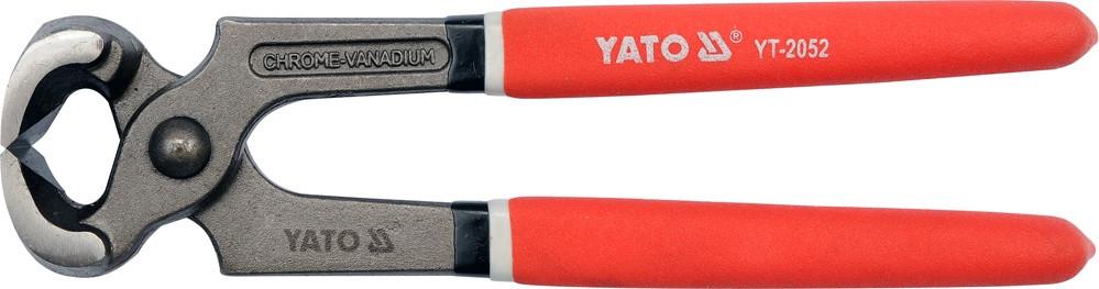 """Клещи строительные YATO 6"""" l=150 мм"""